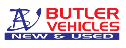 Butler Vehicles logo