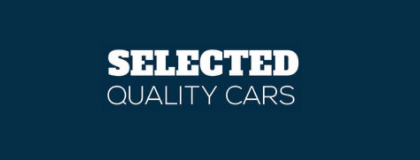 Selected Quality Cars logo