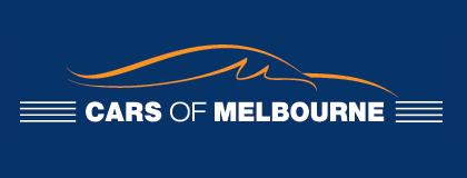 Cars Of Melbourne  logo
