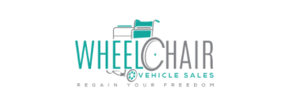 Wheelchair Vehicle Sales logo